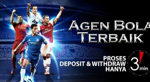 Agen bola sbobet terbaik di indonesia