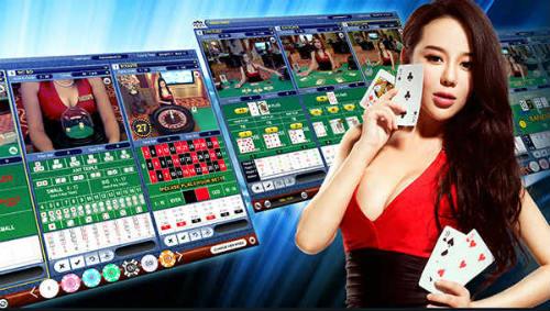 Casino online terbaik di sbobet