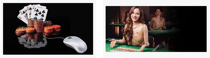Games casino online di situs agen resmi judi Sbobet