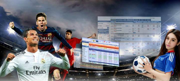 Sportsbook terpopuler di judi online sbobet
