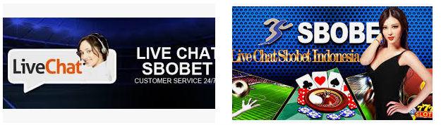 live chat sbobet yang paling baik